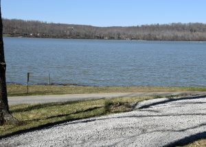 Darren Bird and Bob McMackins have developed the Cane Creek Kentucky Lake Marina