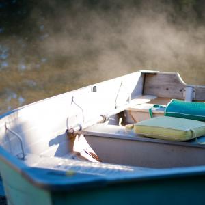 RV Park Kentucky Lake Boat Slips for Rent