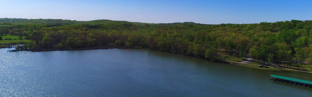 Boat slip rental means you can have an amazing time on Kentucky Lake at Cane Creek Marina!