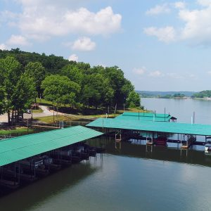 Cane Creek Marina - Boat Docks