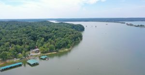 Kentucky Lake marina renovations
