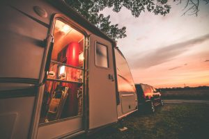 Tips for RV Updates on a Budget